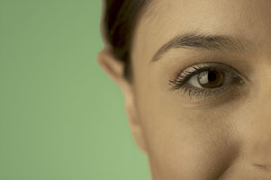 how to get rid of frown lines between eyes